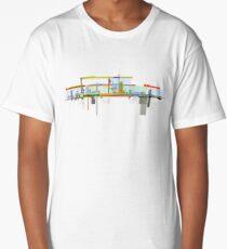 Studio 1 Long T-Shirt