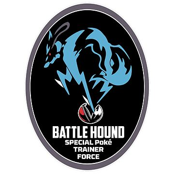 Battlehound special poke trainer force by LiquidStryder