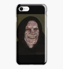 Are You Now or Have You Ever Been? - Angel iPhone Case/Skin
