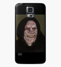 Are You Now or Have You Ever Been? - Angel Case/Skin for Samsung Galaxy