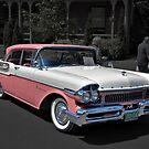 1957 Mercury Monterey by PhotosByHealy
