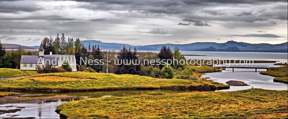 Across Iceland II by Andrew Ness - www.nessphotography.com