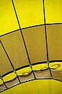 Hot air: Yellow by Lenka