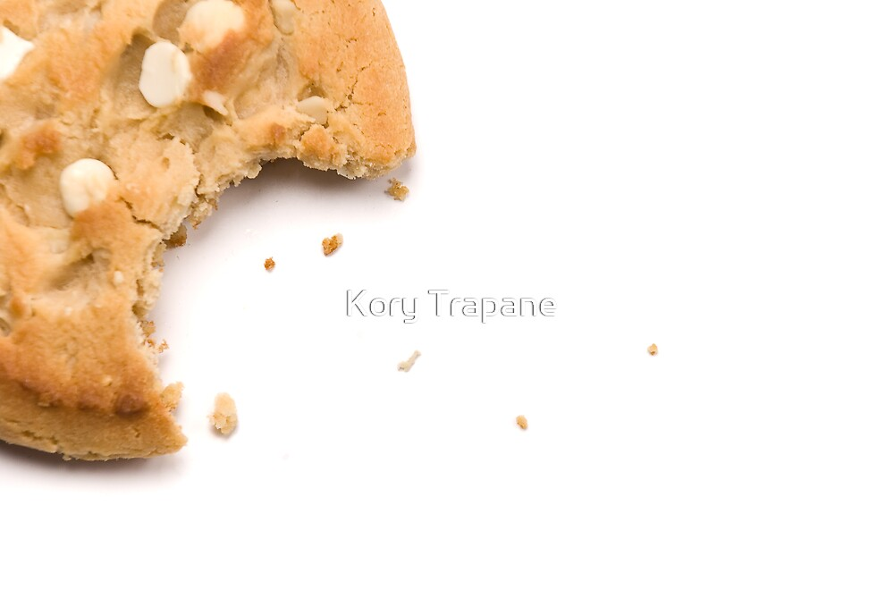 Leaving a Trail by Kory Trapane