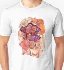 There and back again - 5 Unisex T-Shirt