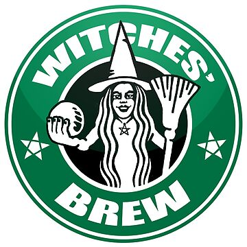 Witches' Brew (Green) by Hackers