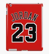Jordan 23 Jersey iPad Case/Skin