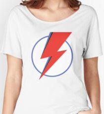 Aladdin Sane Women's Relaxed Fit T-Shirt