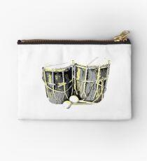 Garifuna Drums Studio Pouch