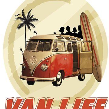 Van Life by culturageekstor