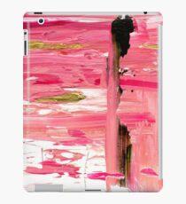 FSS Pastel Oil Abstract iPad Case/Skin