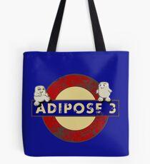 ADIPOSE!!! Tote Bag