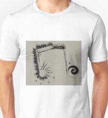 Inverse Note Unisex T-Shirt