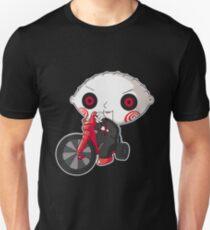 Family Guy - Stewie Griffin - JigStew Griffin - parody - fan art Unisex T-Shirt