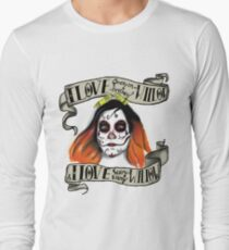 Willow's Day of the Dead T-Shirt