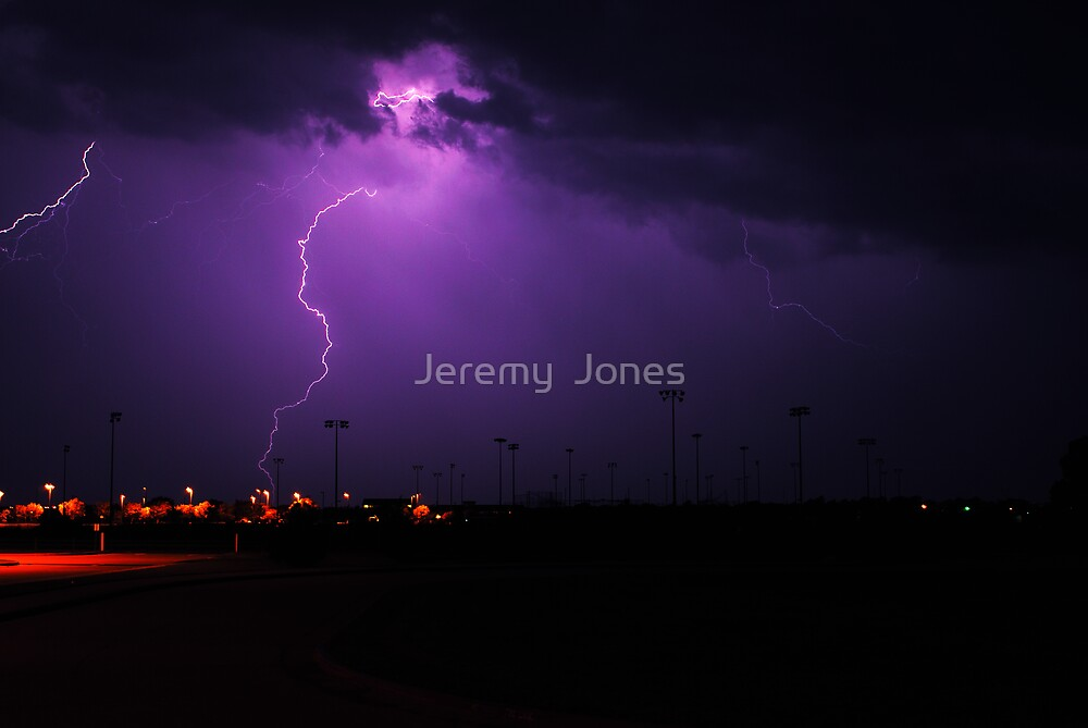 Covell CG by Jeremy  Jones