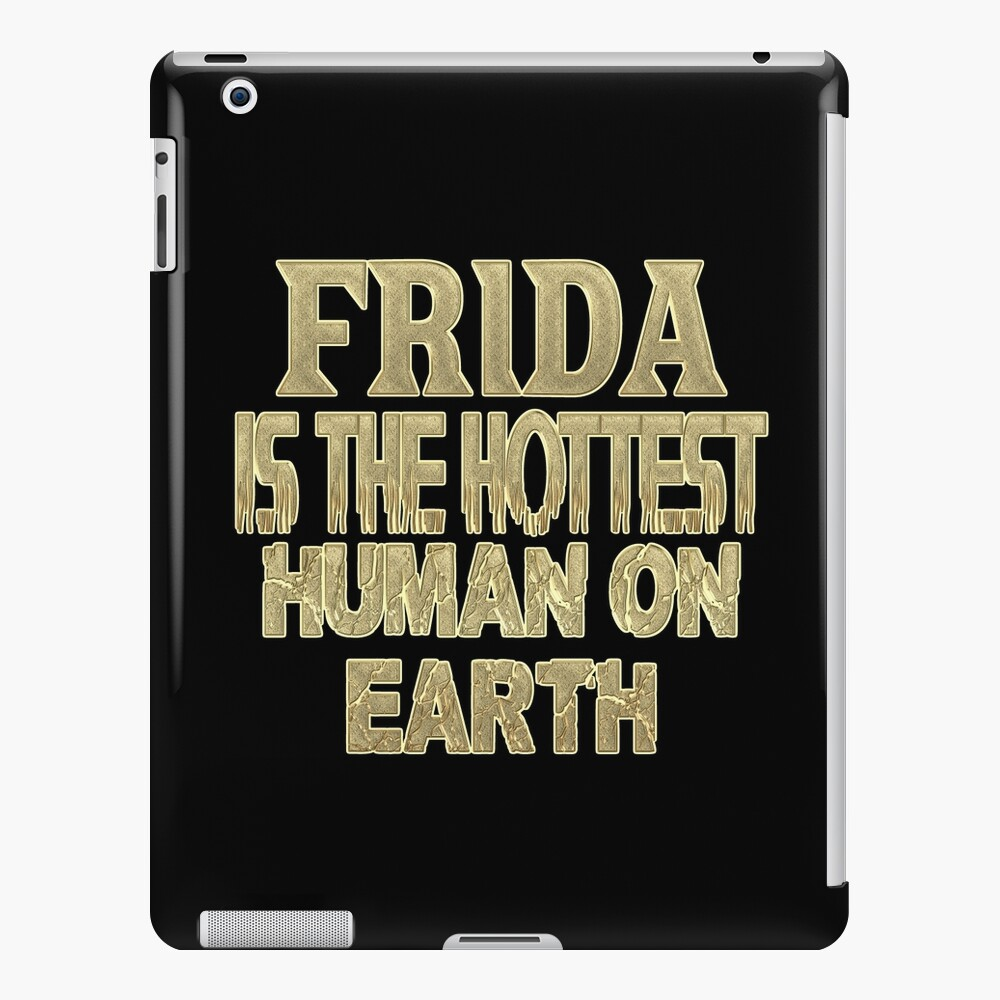 Frida iPad-Hülle & Skin