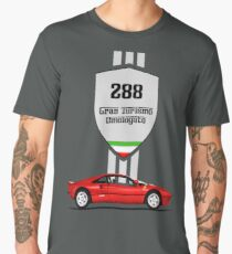 The 288 GTO 1985 Men's Premium T-Shirt