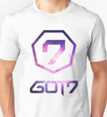 GOT7 G Unisex T-Shirt