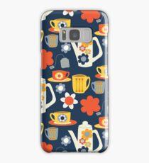Tea Love Samsung Galaxy Case/Skin
