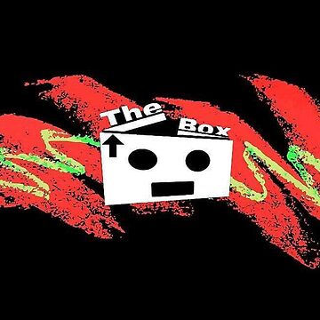 The Box  Classic Design by TheBox69