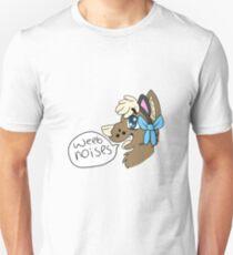 """""""Weeb Noises"""" Dog Unisex T-Shirt"""