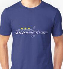 Swedish Capitals Logo  Unisex T-Shirt