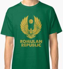 Romulans Classic T-Shirt