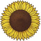Sunflower by UmiKit