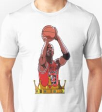King MJ T-Shirt