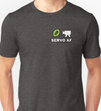 Are we Servo AF today? T-Shirt