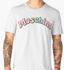 moschino my little pony pastel Men's Premium T-Shirt