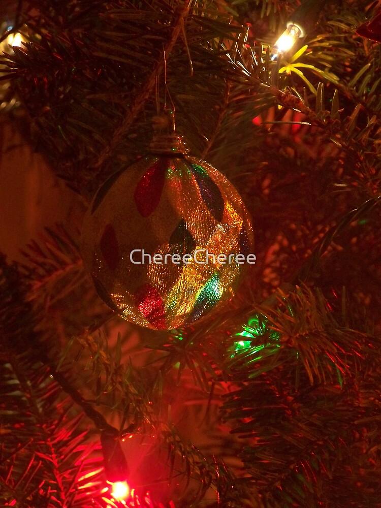 Christmas Time by ChereeCheree