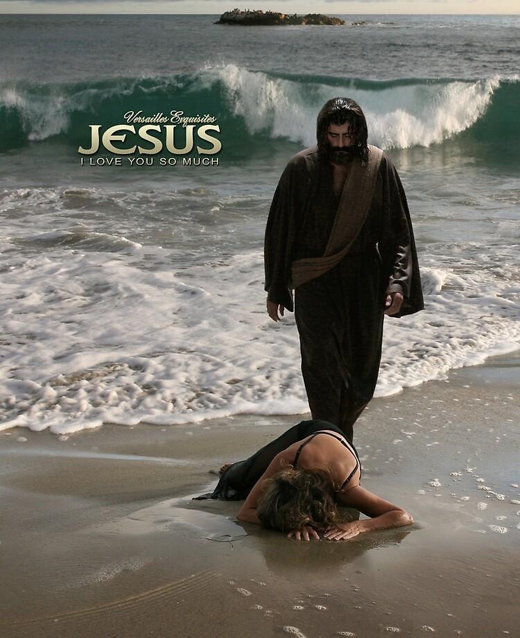 jesus ich liebe dich