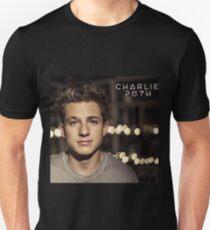 C. Puth Unisex T-Shirt