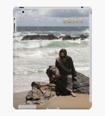 Jesus: Tell Me everything; I'm listening (iPad Case) iPad Case/Skin