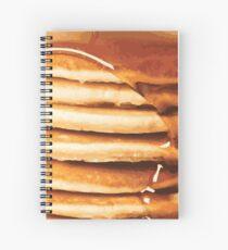 Pancakes! Spiral Notebook