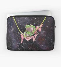 Froggy Friends  Laptop Sleeve
