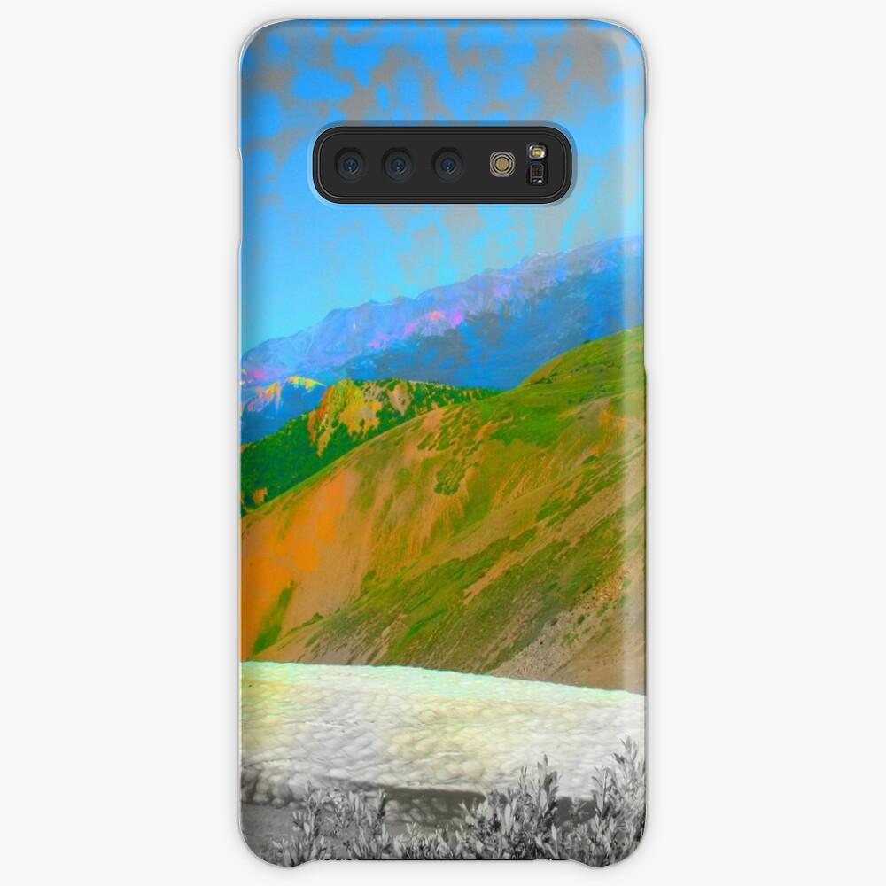 Instant Gratitude Case & Skin for Samsung Galaxy