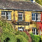 Cheers From The Woolpack Emmerdale 3 by Colin  Williams Photography