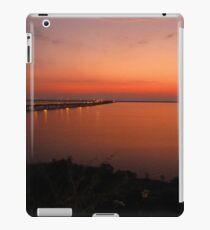 Scenic Sunrise iPad Case/Skin