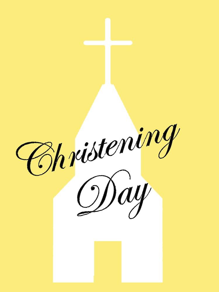 Christening Day by antsp35
