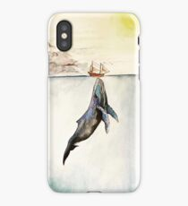 Let Me Save You  iPhone Case/Skin