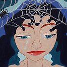 Heatbroken Goddess by NomadicGoddess