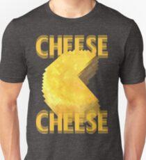 32-bit Skyrim-Inspired Cheese Unisex T-Shirt