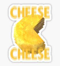 32-bit Skyrim-Inspired Cheese Sticker