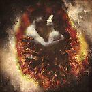 Burning Love by Alanpearce