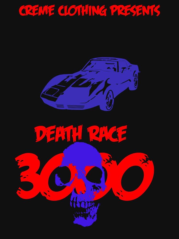 death race 3000 by boodizz06
