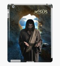 Jesus: I love you this much (iPad Case) iPad Case/Skin