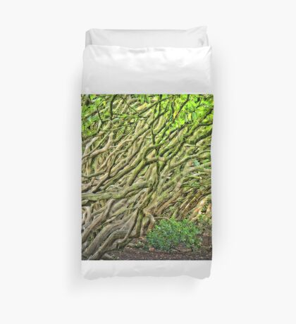 Fairy Tale Forest Duvet Cover